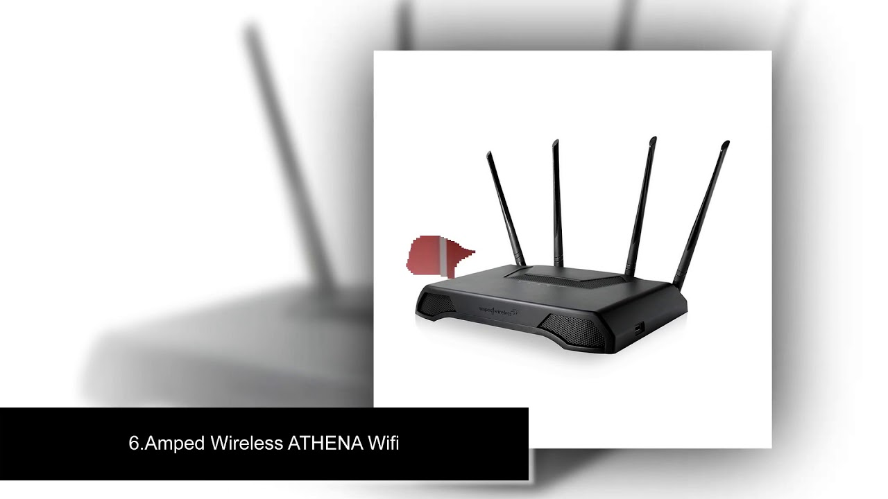 best routers 2019