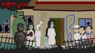 Hantu Budeg Pocong Lucu Horor Lucu Episode 5