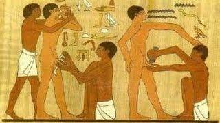 Секс до нашей эры. Египтяне делали ЭТО привселюдно ЖЕСТЬ документальные фильмы 2015