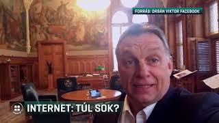 """""""Túl sokat lógnak a fiatalok az interneten"""" 19-12-01"""