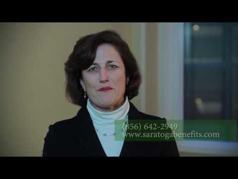 Amy Webb Saratoga Benefits