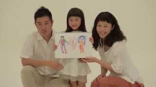藤田麻衣子「手紙 ~愛するあなたへ~」 Music Video フルバージョン