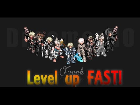 How To Level Up FAST In Dreamer RO 2017!