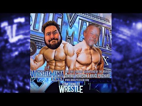 STW #92: WWE WrestleMania XIX 19!