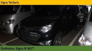 Daihatsu Sigra R M/T review - Indonesia