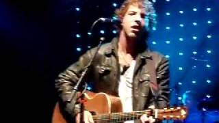 James Morrison - One Last Chance - Thetford Forest- June 2007