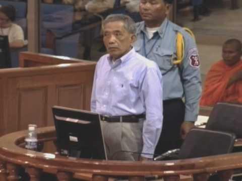 Cambodia: A quest for Justice (no subtitle)