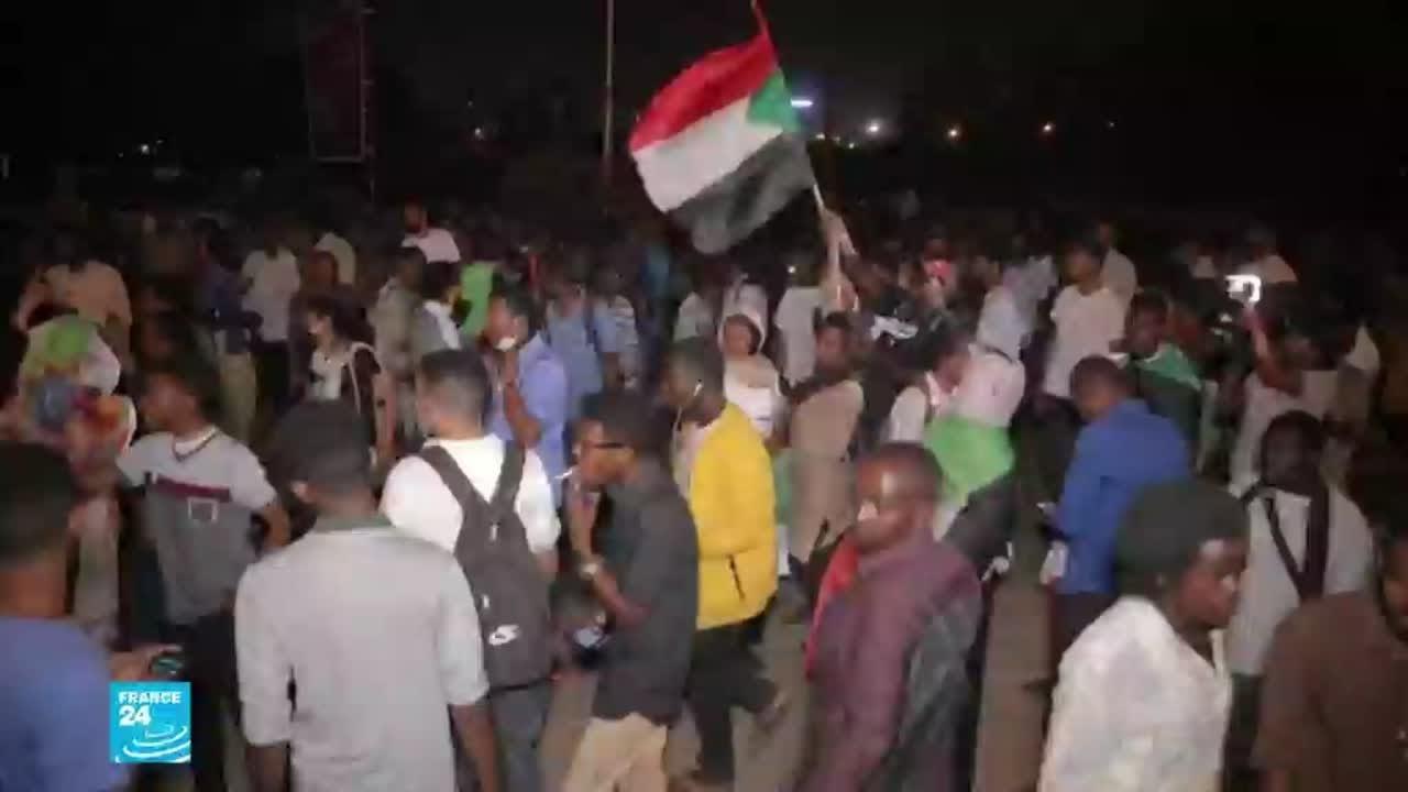 السودان: قتيلان خلال مظاهرة في الخرطوم للمطالبة بالعدالة لضحايا فض اعتصام في 2019  - نشر قبل 2 ساعة
