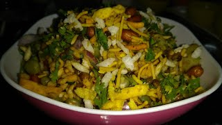 MURMURA CHAAT | quick and tasty Home-made recipe |