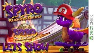 Der BESTE Teil? 🐲 SPYRO REIGNITED TRILOGY - Spyro: Year of the Dragon