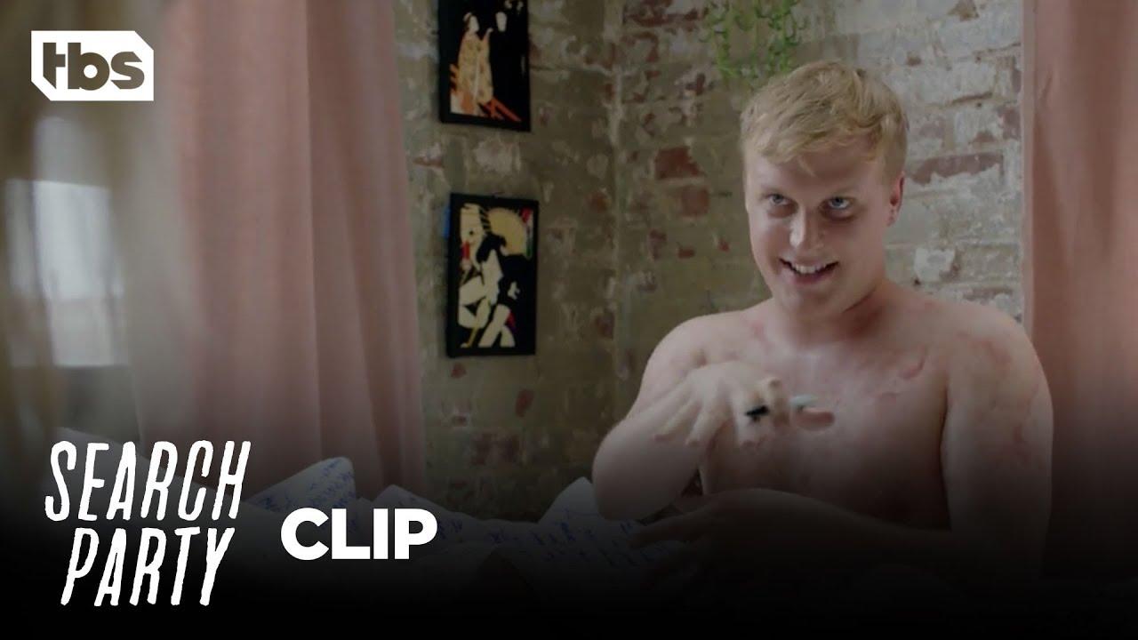 Download Search Party: Elliott Is Losing It - Season 2, Ep. 6 [CLIP] | TBS