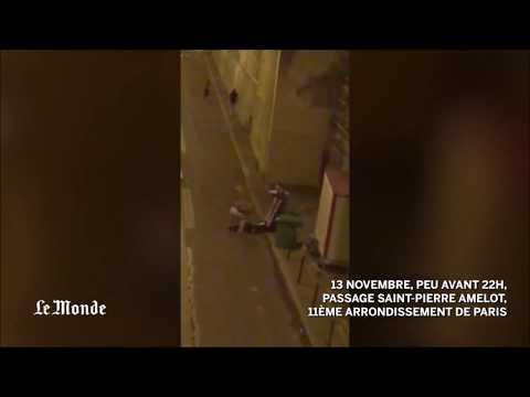 Attentat Paris Compilation Video