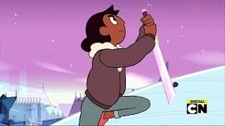 Steven Universe: Battle of Heart and Mind (Clip #11) on Cartoon Network #StevenUniverse