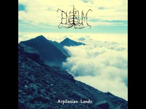 Enisum - Alpine Peaks (2015)