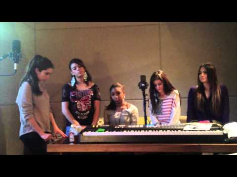 Mix - Fifth Harmony - Lego House (Ed Sheeran cover)