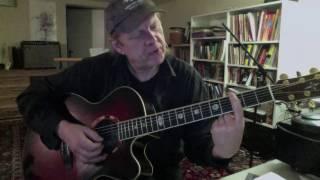 Ain´t nobody  F. Jähn / J. Thompson Guitar Lesson by Siggi Mertens Mp3