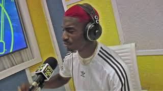100FM  - Stephane Legar - Comme Ci Comme ça | סטפן לגר - קומסי קומסה