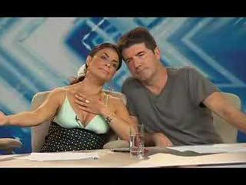SIMON and PAULA ba im amazed  you