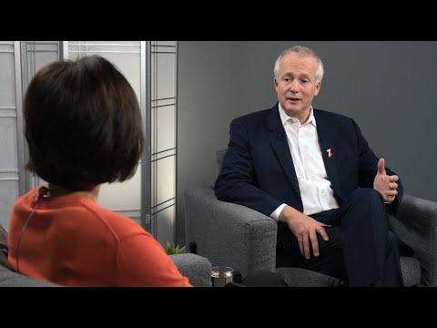 Coronary Heart Disease, A Conversation With Dr. Harrington