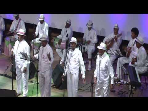 Show completo da Velha Guarda Musical da Mangueira no BNDES