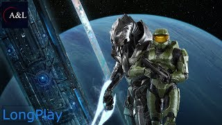 PC - Halo 2 - Longplay [4K]