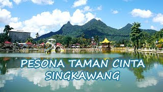 Video Short Trip to Taman Cinta - Singkawang City download MP3, 3GP, MP4, WEBM, AVI, FLV Januari 2018