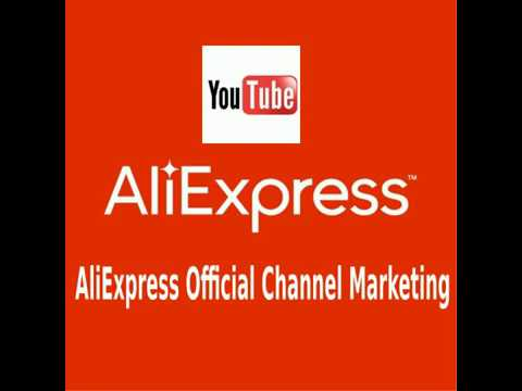 AliExpress Official Channel