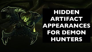 hidden artifact skin