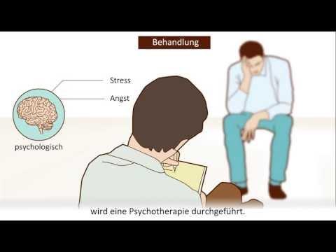 Erektile Dysfunktion (ED) - Ursachen, Symptome Und Behandlungsmethoden