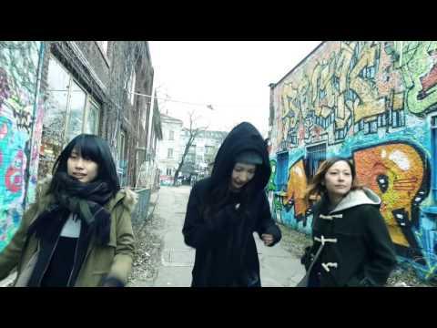 "tricot ""節約家"" MV"
