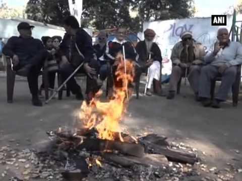 Lohri celebrations across India