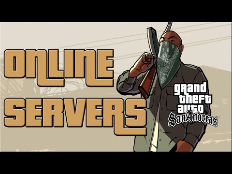 How To Download & Install GTA San Andreas Multiplayer (PC) thumbnail