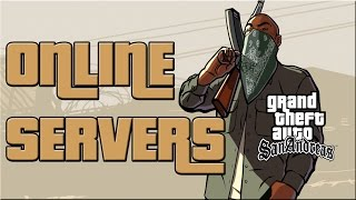 How To Download & Install GTA San Andreas Multiplayer (PC)