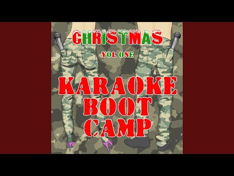I Wish It Could Be Christmas Everyday (Karaoke Version) (Originally Performed By Wizzard)