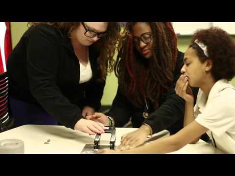 Indianapolis Metropolitan High School Source America Design Challenge 2016