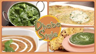 authentic dhaba