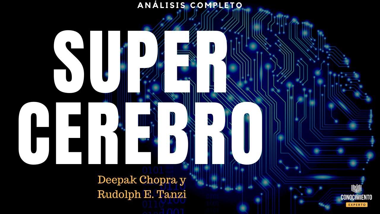 Supercérebro, Deepak Chopra - eBook - Bertrand
