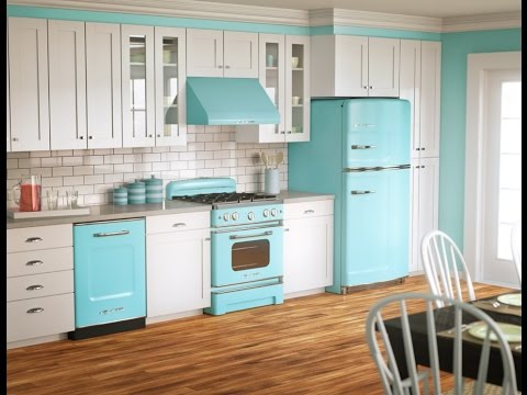 20 Pastel Kitchen Ideas