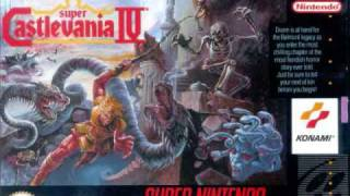 Super Castlevania IV OST: Stage 8 Torture Chamber (8-1)