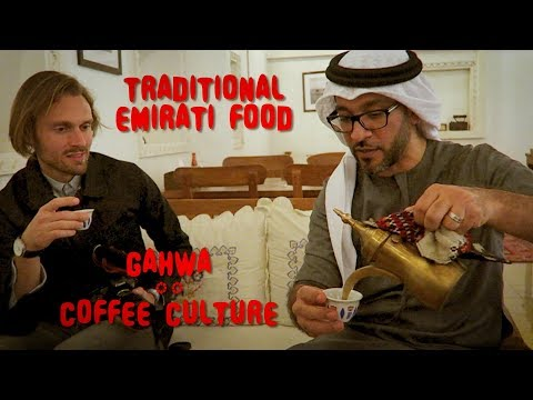 Another ULTIMATE Emirati Food Tour in Dubai | with Buzzfeed Crew | مرة أخرى: جولة طعام مذهلة