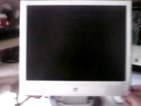 HP VS15 MONITOR DESCARGAR DRIVER