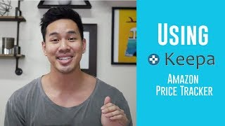 Reading Keepa Graphs Tutorial - How To Analyze Profitable Products for Amazon FBA
