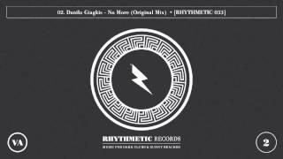 02. Danilo Giagkis - No More (Original Mix) RH033VA2