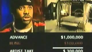 vuclip why a rap million is nothing - jay-z, damon dash