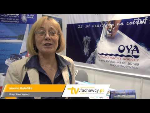 Otago Yacht Agency - czarter jachtów