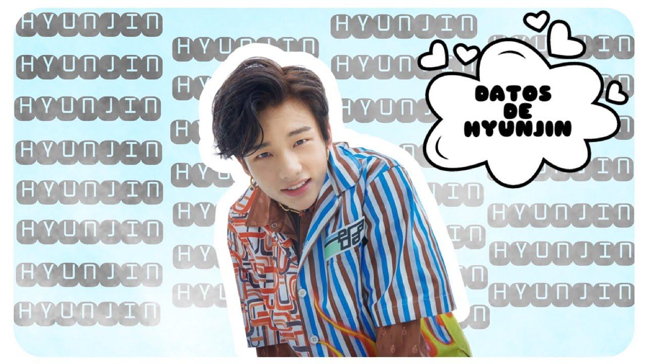 Datos Sobre Hyunjin De Stray Kids Youtube New dance 1, 21c new dance jin young, int. datos sobre hyunjin de stray kids youtube