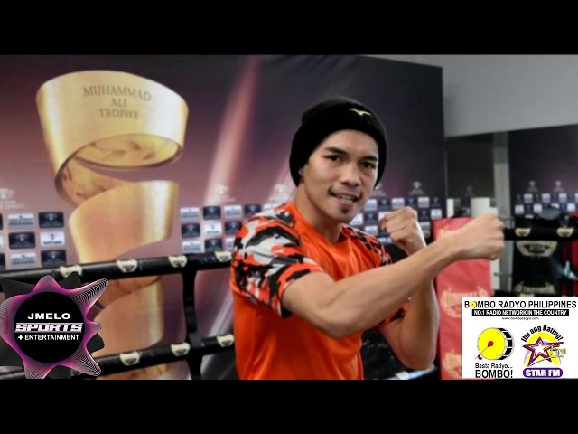 Nonito Donaire Forecasts Pacquiao WIN!!!