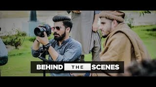 BTS | Bloopers Of A Pathan Visits His Village After 20Years By Our Vines  & Rakx Production 2018 New