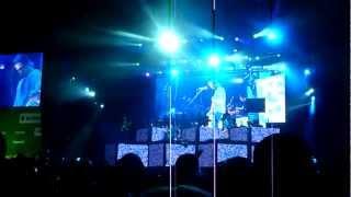 Sportfreunde Stiller - Fast wie von selbst Live Highfield Festival 17.08.2012
