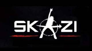Skazi-Big bala boom